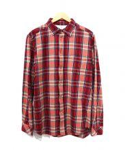 DIESEL(ディーゼル)の古着「ネルシャツ」