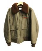 COOTIE(クーティー)の古着「B-10フライトジャケット」