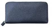 PRADA(プラダ)の古着「ラウンドファスナー財布」
