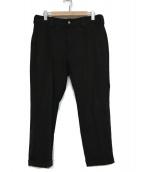Dickies(ディッキーズ)の古着「テーパードパンツ」|ブラック