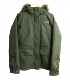 THE NORTH FACE(ザノースフェイス)の古着「GraceTriclimateParka」