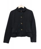 COMME des GARCONS COMME des GARCONS(コムデギャルソン コムデギャルソン)の古着「シングルジャケット」
