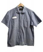 WTAPS(ダブルタップス)の古着「半袖シャツ」
