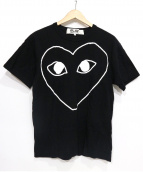 COMME des GARCONS(コムデギャルソン)の古着「プリントTシャツ」