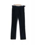 Engineered Garments(エンジニアードガーメンツ)の古着「パンツ」|ネイビー