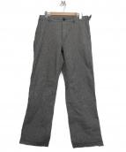 Engineered Garments(エンジニアードガーメンツ)の古着「パンツ」|グレー