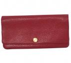 TOUCH&FLOW(タッチアンドフロー)の古着「長財布」|レッド
