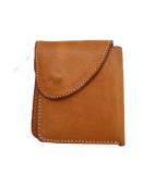Hender Scheme(エンダースキマー)の古着「財布」 ブラウン