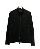 TATRAS(タトラス)の古着「Exclusive Jersey VARESE」|ブラック
