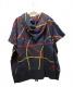 Vivienne Westwood man (ヴィヴィアンウエストウッドマン) スクエアスリーブフェルパパーカー ブラック サイズ:48:15800円