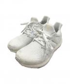 adidas(アディダス)の古着「MI ULTRA BOOST XENO」 ホワイト