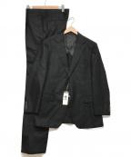 五大陸(ゴタイリク)の古着「セットアップスーツ」 ブラック