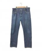 LEVI'S VINTAGE CLOTHING(リーバイスヴィンテージクロージング)の古着「デニムパンツ」 ブルー