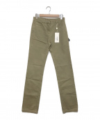 MM6 Maison Margiela(エムエムシックス メゾン マルジェラ)の古着「パンツ」|ベージュ