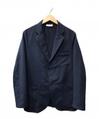 nanamica(ナナミカ)の古着「テーラードジャケット」 ネイビー
