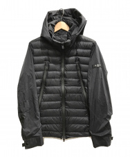 TATRAS (タトラス) STOROダウンジャケット ブラック サイズ:3