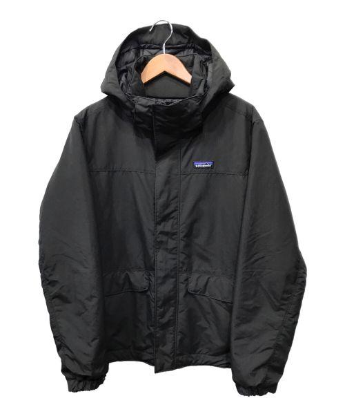 Patagonia(パタゴニア)Patagonia (パタゴニア) イスマスジャケット ブラック サイズ:Mの古着・服飾アイテム