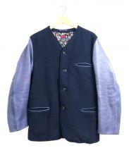 BRU NA BOINNE(ブルーナボイン)の古着「ADDジャケット」