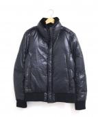 AKM(エイケイエム)の古着「2WAYジャケット」|ブラック
