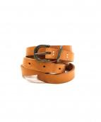 Hender Scheme(エンダースキーマ)の古着「tail belt」|ベージュ