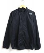 THE NORTH FACE(ザノースフェイス)の古着「インパルスレーシングジャケット」|ブラック