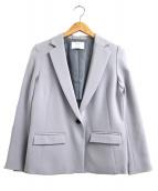 STUDIOUS(ステュディオス)の古着「テーラードジャケット」|グレー