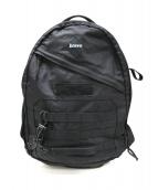 bravo(ブラボー)の古着「リュック/バックパック」|ブラック