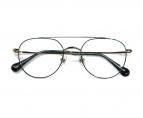 VIKTOR&ROLF(ヴィクターアンドロルフ)の古着「伊達眼鏡」 グリーン