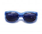 VIKTOR&ROLF(ヴィクターアンドロルフ)の古着「サングラス」 ブルー