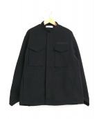 Johnbull(ジョンブル)の古着「モディファイM-51ジャケット」|ブラック