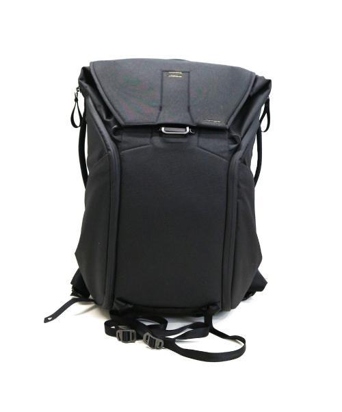 peak design(ピークデザイン)peak design (ピークデザイン) カメラリュック / エブリデイバックパック ブラック everyday backpack 20Lの古着・服飾アイテム