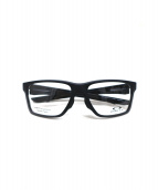 OAKLEY(オークリー)の古着「眼鏡」|マットブラック