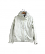 DESCENTE ALLTERRAIN(デザイント オルテライン)の古着「マウンテンパーカー」|ホワイト