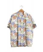 ()の古着「アロハシャツ / ハワイアンシャツ」 マルチカラー