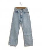 MADISON BLUE(マディソンブルー)の古着「5ポケットデニムパンツ」 インディゴ
