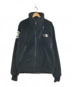 THE NORTH FACE(ザ ノース フェイス)の古着「アンタークティカバーサロフトフリースジャケット」|ブラック