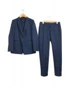 ()の古着「セットアップパンツスーツ」|ネイビー