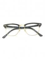 RAY-BAN(レイバン)の古着「クラブマスター / 眼鏡」|ブラック