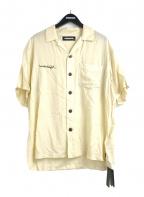 NEIGHBORHOOD(ネイバーフッド)の古着「ビックユースオープンカラーシャツ」|アイボリー