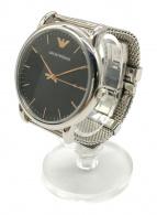 ()の古着「腕時計 / リストウォッチ」|ブラック