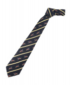 HERMES(エルメス)の古着「ネクタイ」|ブラック