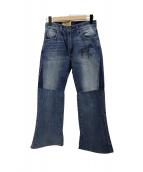 LEVIS VINTAGE CLOTHING(リーバイスヴィンテージクロージング)の古着「デニムパンツ」