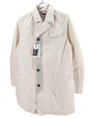 KOROMO(コロモ)の古着「エンジニアコート」