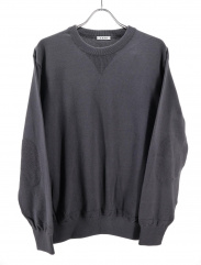 YAAH(ヤア)の古着「CREW NECK SWEATER」