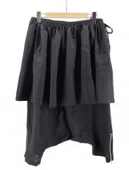 COMME des GARCONS(コムデギャルソン)の古着「デザイン変形パンツ」