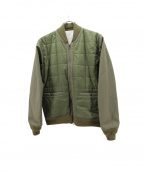 KATO(カトー)の古着「MA-1ジャケット」