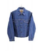 Levi's VINTAGE CLOTHING(リーバイスヴィンテージクロージング)の古着「デニムジャケット」