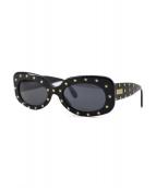 SUPREME(シュプリーム)の古着「Royale Sunglasses/サングラス」|ブラック