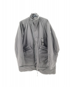 BACH(バッハ)の古着「WIZARD Jacket DC150」
