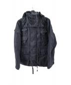 Engineered Garments(エンジニアド ガーメンツ)の古着「ハンティングジャケット」